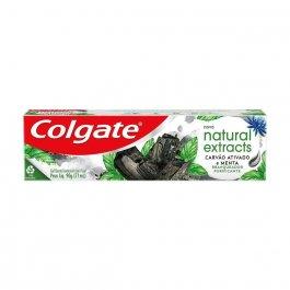 Pasta de Dente Colgate Naturals Extracts Purificante com 90g