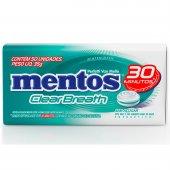 Pastilha Mentos Clear Breath Wintergreen