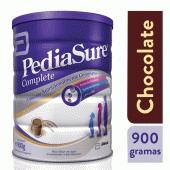 PEDIASURE LEITE INFANTIL CHOCOLATE 900G