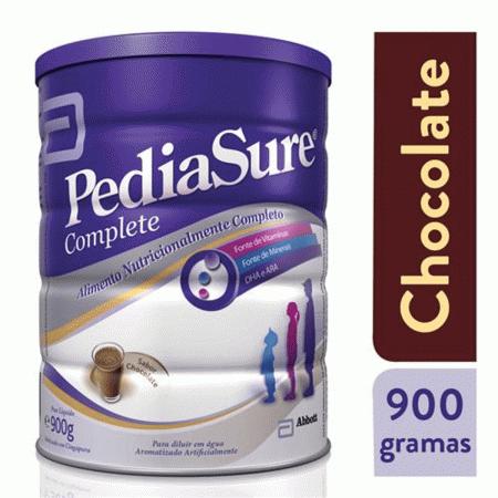 Suplemento Alimentar Pediasure Sabor Chocolate