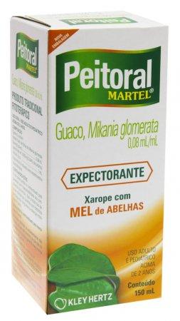 Peitoral Martel