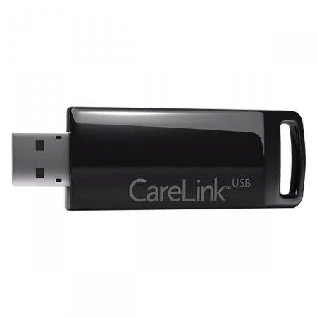 USB Medtronic Minimed Carelink Black 640G
