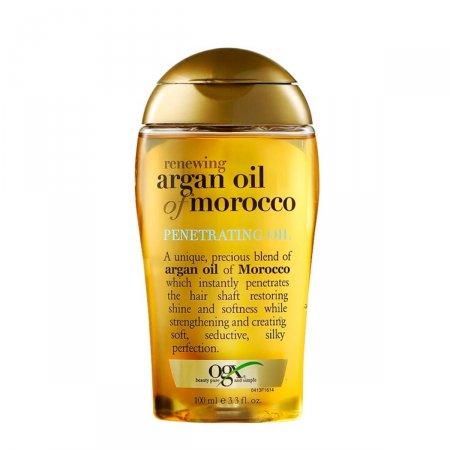 Óleo Capilar OGX Penetrating Oil Argan Oil of Morocco