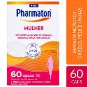 Pharmaton Mulher