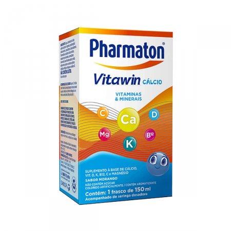 PHARMATON VITAWIN CALCIO 150ML