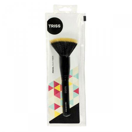 Pincel Triss Duo Fiber