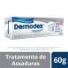 DERMODEX CREME DE TRATAMENTO CONTRA ASSADURA 60G