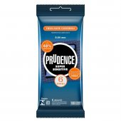 Preservativo Prudence Super Sensitive