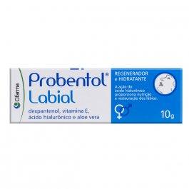 Regenerador e Hidratante Labial Probentol