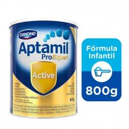 Fórmula Infantil Aptamil ProExpert Active com 800g