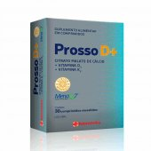 Prosso D+