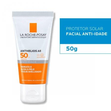 ANTHELIOS AE PROTETOR SOLAR FPS50 COM 50 G