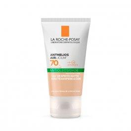 Protetor Solar Facial La Roche- Posay Anthelios Airlicium Antioleosidade Pele Extra Clara FPS 70 com 40g