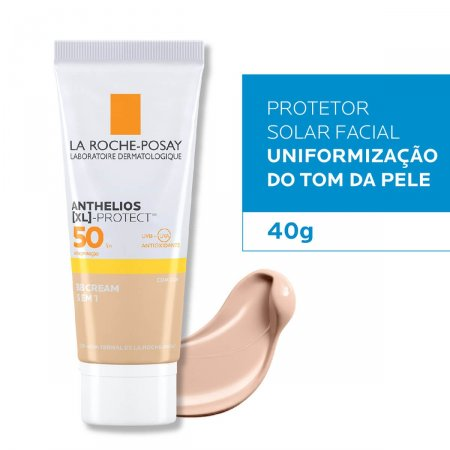 ANTHELIOS BB CREAM GEL CREME FPS50 40G