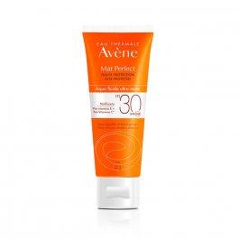 Protetor Solar Facial Avène Mat Perfect Aqua-Fluido FPS30 com 40g