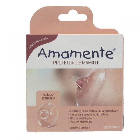 Protetor de Mamilo