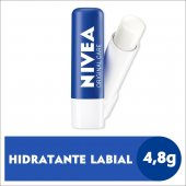 Protetor Labial Nivea Original Care