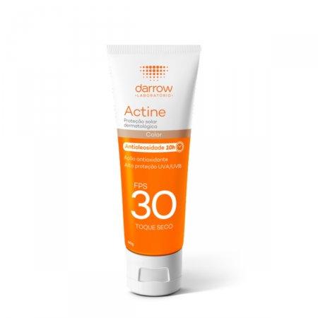 Protetor Solar Actine Color FPS30