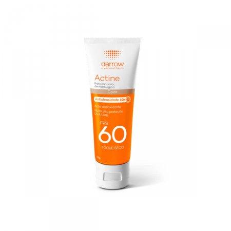 Protetor Solar Actine Color FPS60