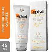 Protetor Solar Corporal Episol Loção Oil Free FPS45