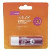 Protetor Labial Hidratante Needs Solar com Cor FPS30