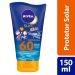 Protetor Solar Nivea Sun Kids Swim & Play FPS60 150ml | Drogasil.com Foto 2