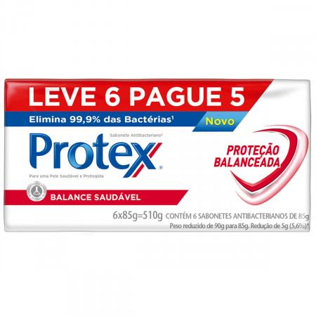 Kit Sabonete Protex Balance