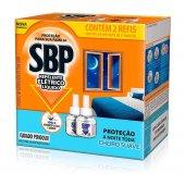 Refil para Repelente de Tomada SBP Cheiro Suave com 2 Unidades de 35ml