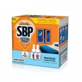 Repelente Elétrico Líquido SBP Refil Cheiro Suave