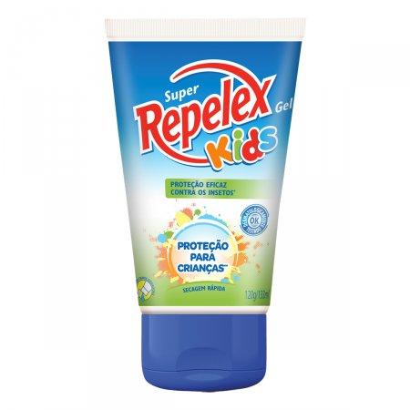 Repelente Gel Super Repelex Kids