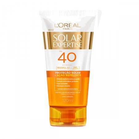 LOREAL LOCAO REPELENTE FPS 40 120ML