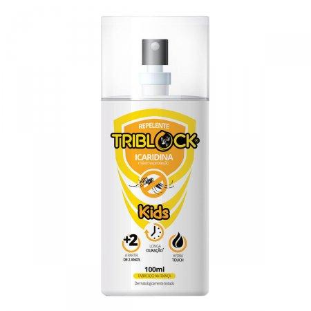 Repelente Triblock Kids Spray