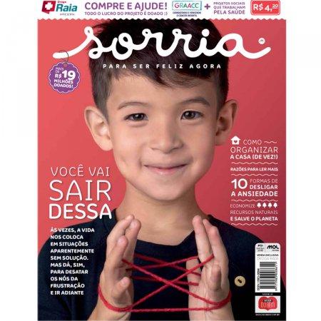 Revista Sorria Nº 61