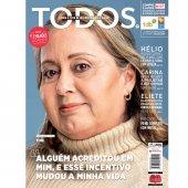 Revista Todos Nº 21