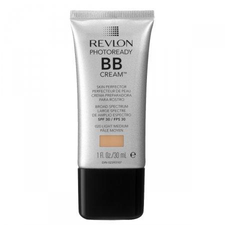 Base Revlon Photoready BB Cream Cor Light Medium