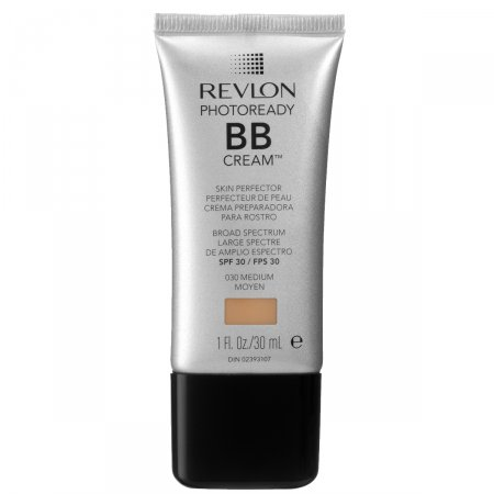 Base Revlon Photoready BB Cream Cor Medium
