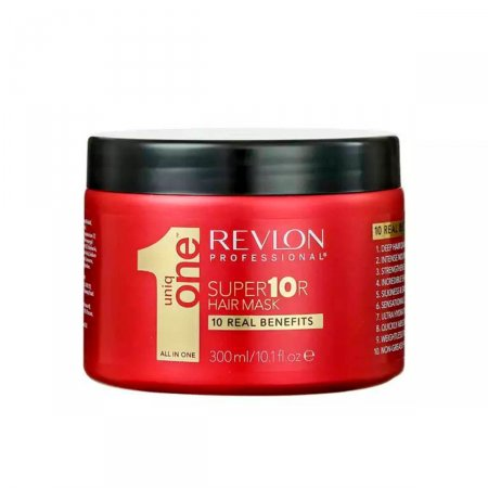 Máscara Capilar Revlon Uniq One All In One Supermask