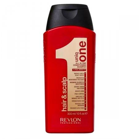 Shampoo 2 em 1 Revlon Uniq One All In One