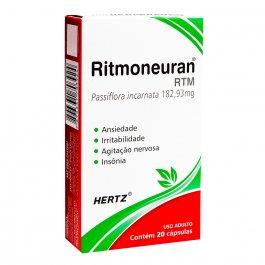 RITMONEURAN BLISTER 2X10