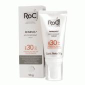Protetor Solar Roc Minesol Antioxidante Gel Creme FPS30