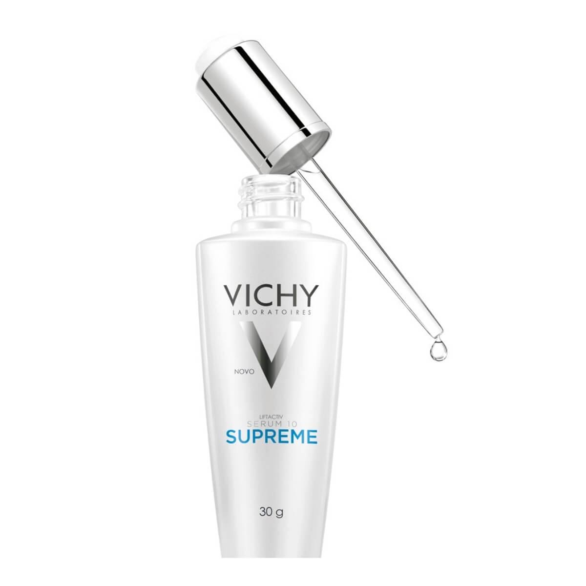 Sérum Facial Vichy 10 Supreme Antienvelhecimento com 30ml 30ml