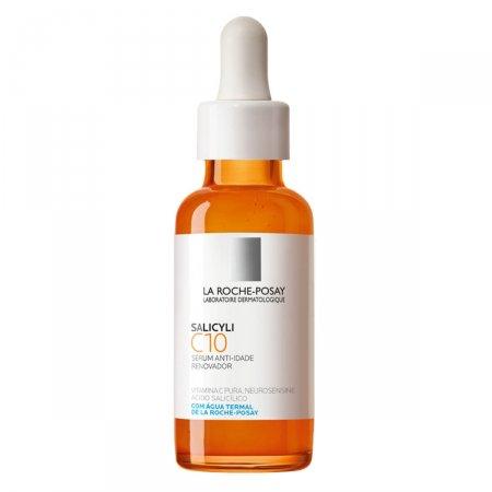 Sérum Anti-idade com Vitamina C Salicyli C10 30ml | Drogasil.com Foto 1