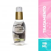 Sérum Capilar Anti-Breakage Coconut Milk OGX