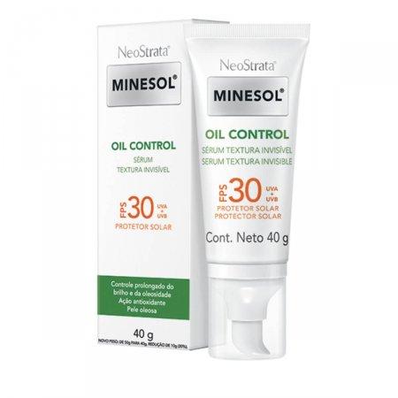NEOSTRATA MINESOL OIL CONTROL SERUM FPS30 40G