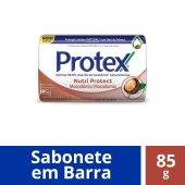 PROTEX SABONETE MACADAMIA 85G