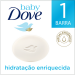 Sabonete em Barra Hidratação Enriquecida Baby Dove 75g | Drogasil.com Foto 2