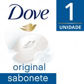 Sabonete em Barra Dove Original