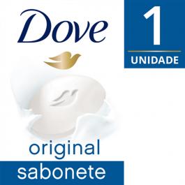 Sabonete em Barra Dove Original com 90g