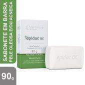EPIDAC OC SABONETE BARRA 90G