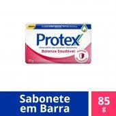 PROTEX SABONETE BALANCE SAUDAVEL 85G